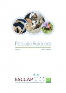 Parasite Forecast: Issue 2