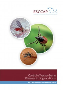 GL5 Control of Vector-Borne Diseases in Dogs and Cats