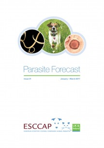 Parasite Forecast: Issue 1
