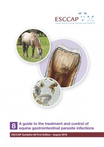 GL8 A guide to the treatment and control of equine gastrointestinal parasite infections