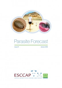 Autumn Parasite Forecast: Issue 7