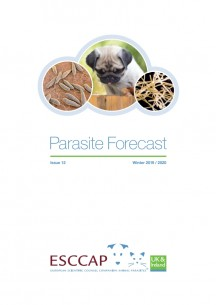 Issue 12: Winter 2019/2020 Parasite Forecast