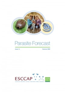 Issue 14: Summer 2020 Parasite Forecast