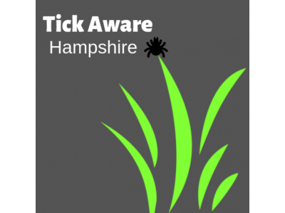 Tick Awareness Hampshire